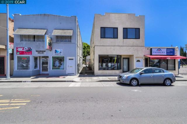 652 23rd St, Richmond, CA 94804 (#40848297) :: Realty World Property Network