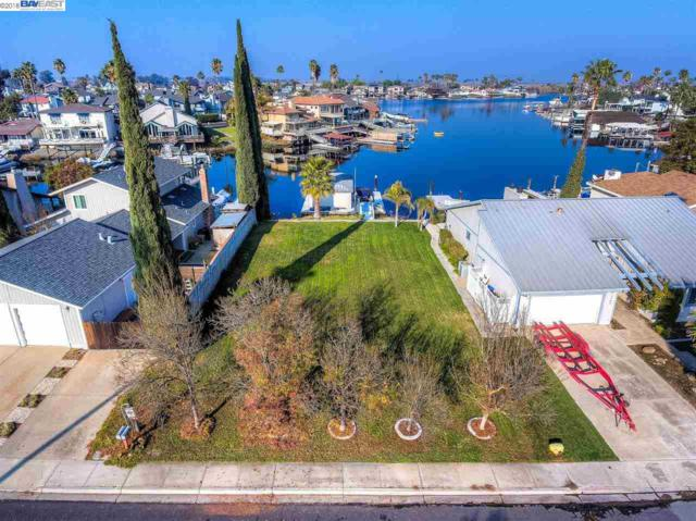 5135 Discovery Pt, Discovery Bay, CA 94505 (#40848330) :: Armario Venema Homes Real Estate Team