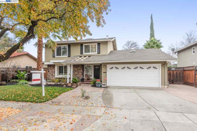 2297 Greenwood Rd, Pleasanton, CA 94566 (#40848502) :: Armario Venema Homes Real Estate Team