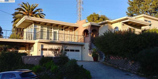 8649 Terrace Dr, El Cerrito, CA 94530 (#40848636) :: The Grubb Company