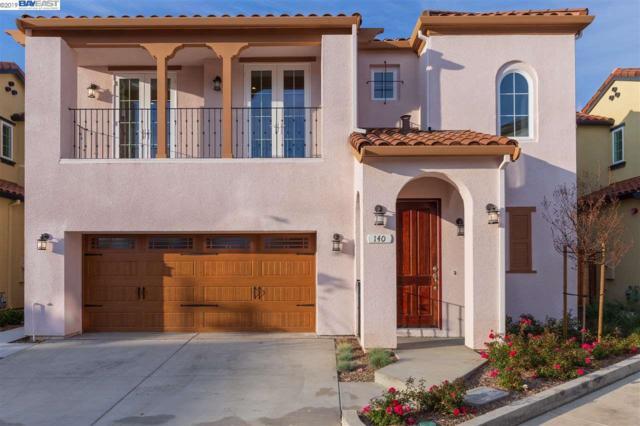 140 Barias Place, Pleasanton, CA 94566 (#40848806) :: Armario Venema Homes Real Estate Team