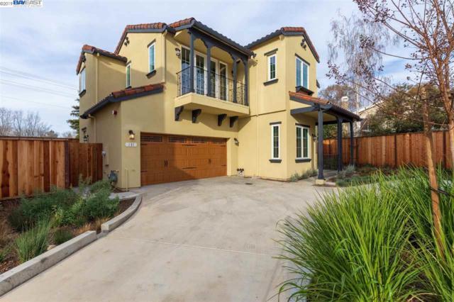 131 Barias Place, Pleasanton, CA 94566 (#40848807) :: J. Rockcliff Realtors