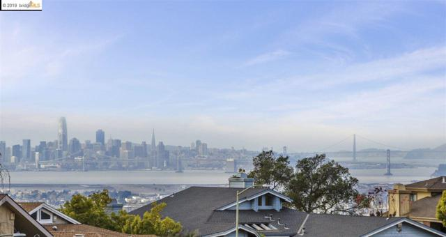 6173 View Crest Dr, Oakland, CA 94619 (#40849740) :: Armario Venema Homes Real Estate Team