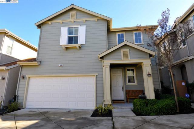 664 Falling Star Dr, Martinez, CA 94553 (#40850212) :: Armario Venema Homes Real Estate Team