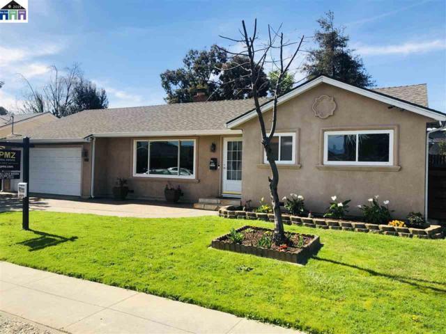 37819 Granville, Fremont, CA 94536 (#40850456) :: Armario Venema Homes Real Estate Team