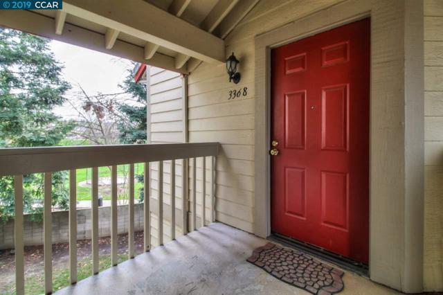 3368 Smoketree Commons Dr, Pleasanton, CA 94566 (#40850529) :: Armario Venema Homes Real Estate Team