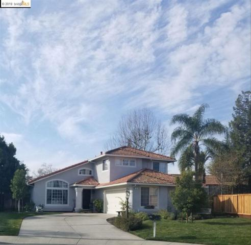38 Oak Villa Ct, Oakley, CA 94561 (#40850615) :: The Lucas Group