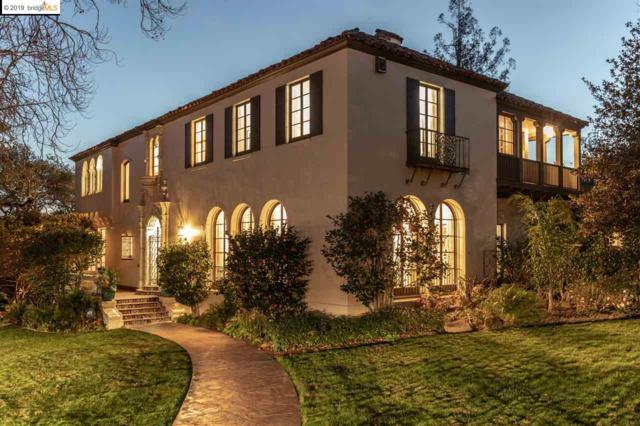 227 Crocker Ave, Piedmont, CA 94610 (#40850947) :: The Grubb Company