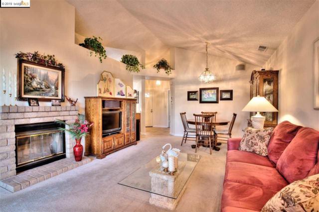 414 Devonwood, Hercules, CA 94547 (#40851041) :: Armario Venema Homes Real Estate Team