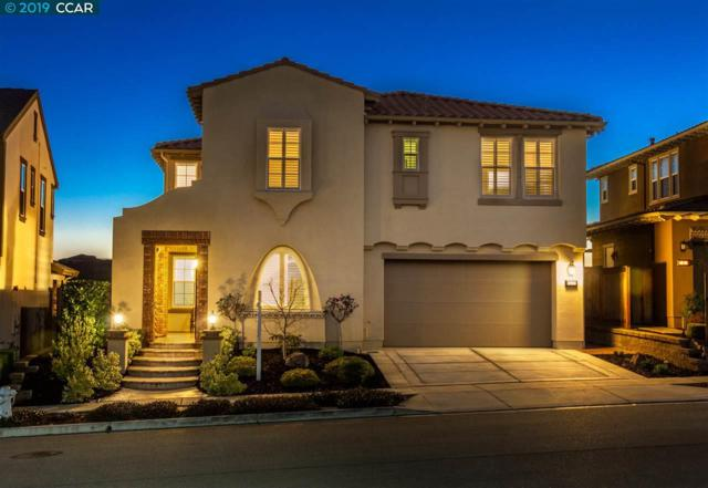 5445 Belarus Street, Danville, CA 94506 (#40851615) :: Armario Venema Homes Real Estate Team