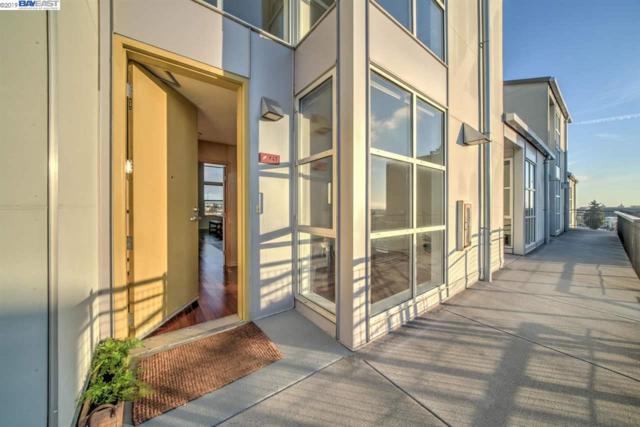 1007 41St St #441, Oakland, CA 94608 (#40851620) :: Armario Venema Homes Real Estate Team