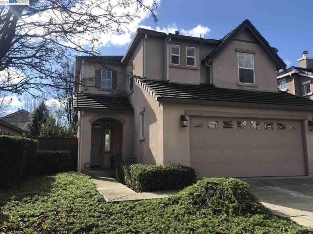118 Knights Bridge, Brentwood, CA 94513 (#40852128) :: Armario Venema Homes Real Estate Team
