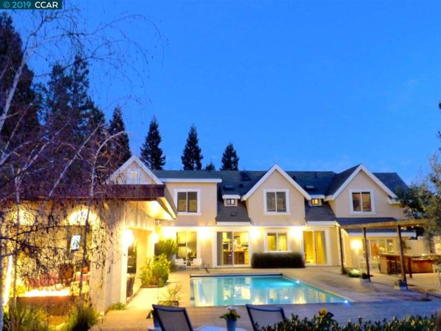 3707 Northgate Woods Court, Walnut Creek, CA 94598 (#40852172) :: Armario Venema Homes Real Estate Team