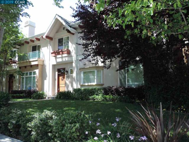 1539 Geary Rd., Walnut Creek, CA 94597 (#40852208) :: Armario Venema Homes Real Estate Team