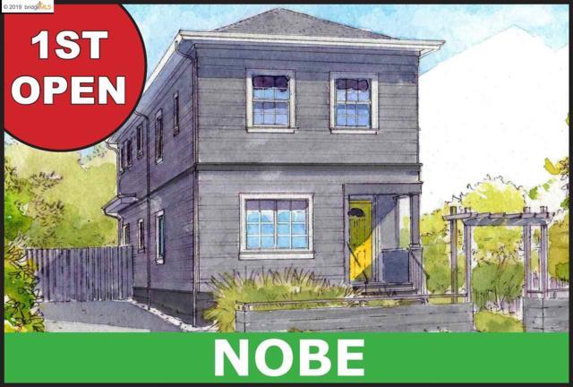 5842 Occidental St, Oakland, CA 94608 (#40852250) :: Armario Venema Homes Real Estate Team