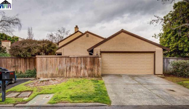 576 Willow Court, Benicia, CA 94510 (#40852263) :: The Grubb Company