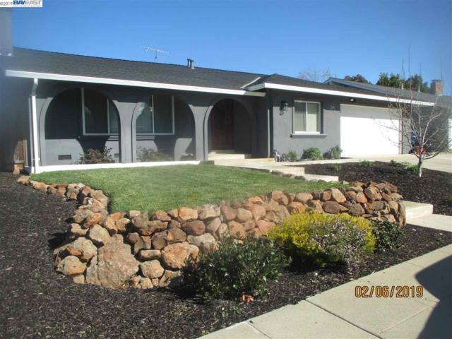 1520 Vancouver Way, Livermore, CA 94550 (#40852430) :: The Lucas Group