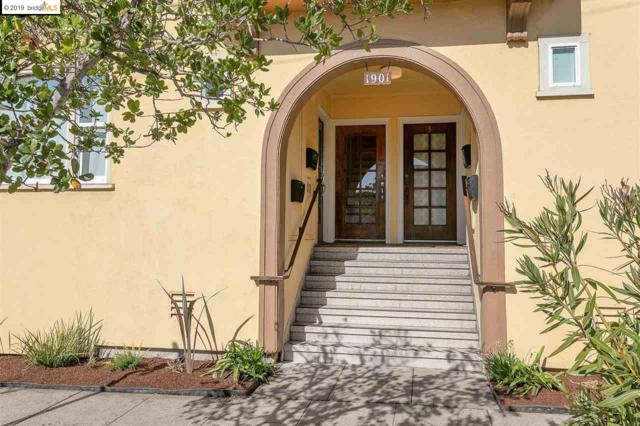 1901 Parker St #2, Berkeley, CA 94704 (#40852445) :: Armario Venema Homes Real Estate Team