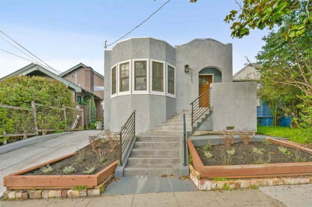 1607 Channing Way, Berkeley, CA 94703 (#40852684) :: Armario Venema Homes Real Estate Team