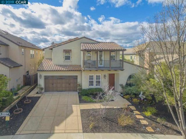 3107 Martingale Drive, Danville, CA 94506 (#40852716) :: Armario Venema Homes Real Estate Team