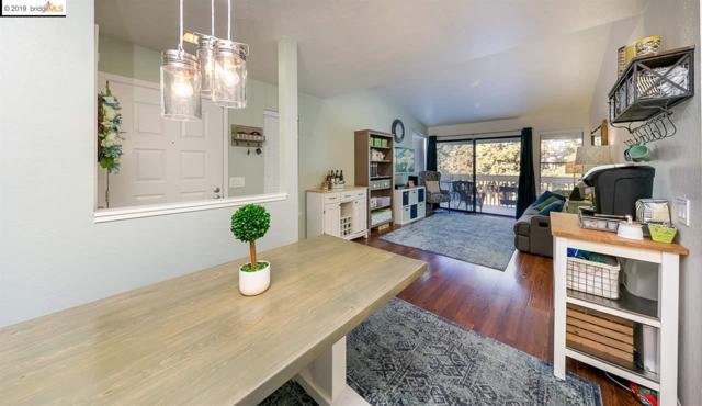 4515 Melody Dr #9, Concord, CA 94521 (#40852949) :: Armario Venema Homes Real Estate Team