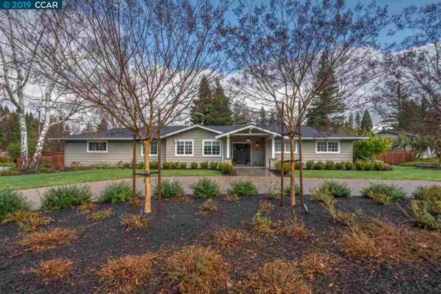 168 Via Bonita, Alamo, CA 94507 (#40853239) :: The Lucas Group