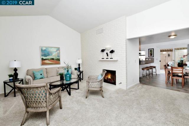 548 Sycamore Cir, Danville, CA 94526 (#40853250) :: Armario Venema Homes Real Estate Team