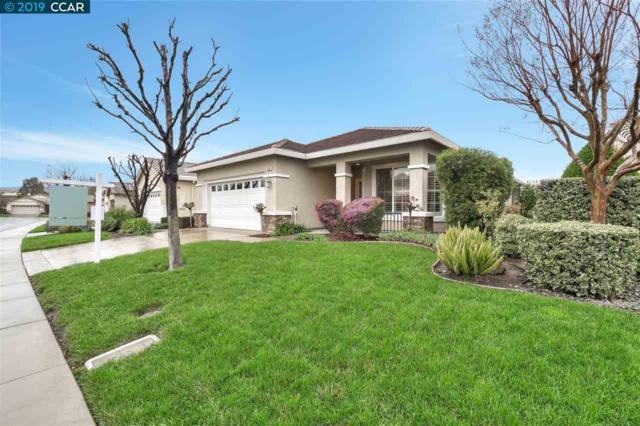 1353 Mcprince Ln, Brentwood, CA 94513 (#40853268) :: Armario Venema Homes Real Estate Team