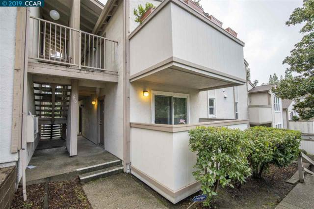 260 Chilpancingo Pkwy #5, Pleasant Hill, CA 94523 (#40853375) :: Armario Venema Homes Real Estate Team