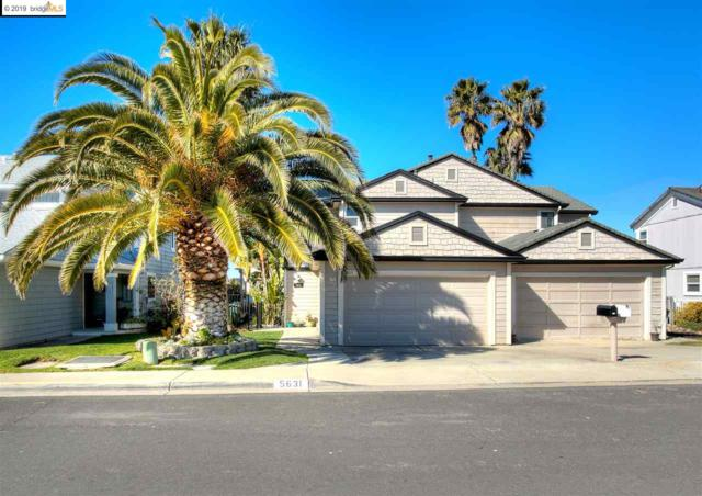 5631 Marlin Dr, Discovery Bay, CA 94505 (#40853730) :: Blue Line Property Group