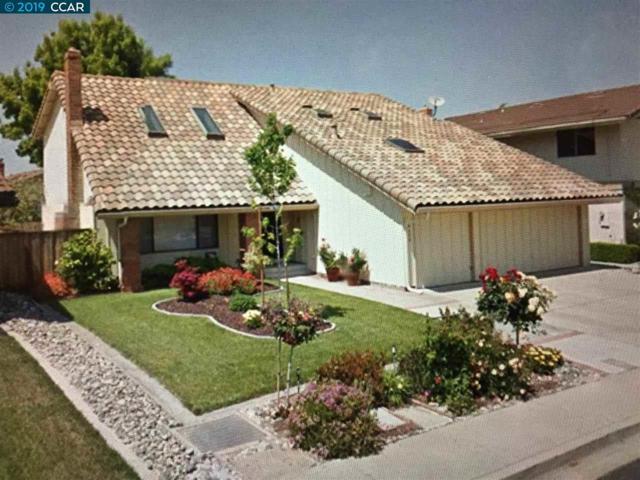 4406 Indigo Ct, Concord, CA 94521 (#40853735) :: The Grubb Company