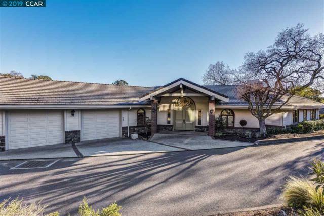 11 Northridge Ln, Lafayette, CA 94549 (#40853788) :: J. Rockcliff Realtors