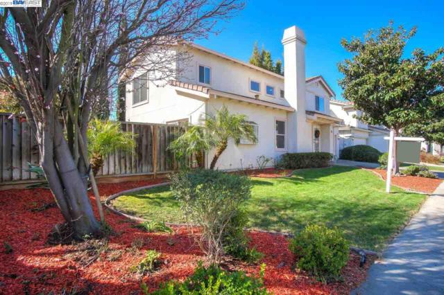 35337 Ratto Pl, Fremont, CA 94536 (#40854015) :: The Lucas Group