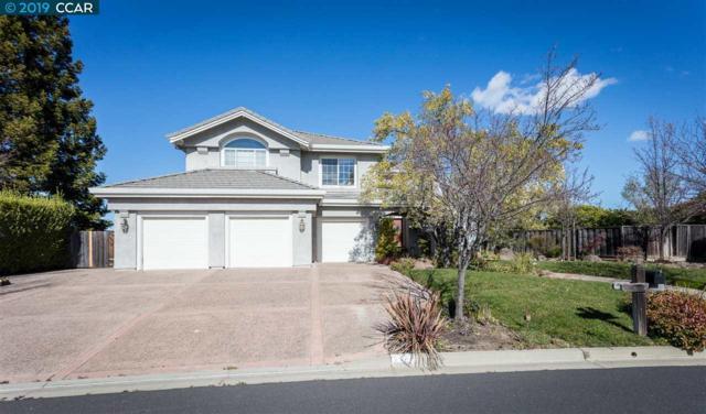 1360 Hearst Drive, Pleasanton, CA 94566 (#40854023) :: Armario Venema Homes Real Estate Team