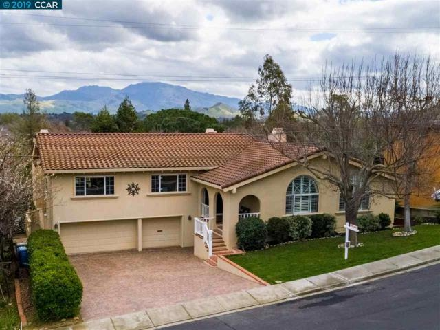 2472 Sky Rd, Walnut Creek, CA 94597 (#40854530) :: Armario Venema Homes Real Estate Team