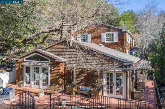 424 Camino Sobrante, Orinda, CA 94563 (#40854577) :: Armario Venema Homes Real Estate Team