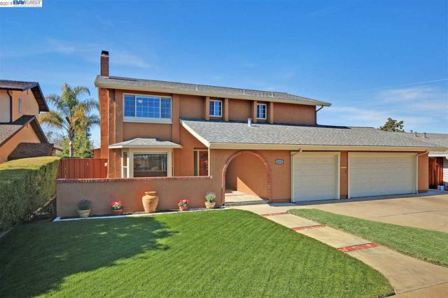 1055 Innsbruck St, Livermore, CA 94550 (#40854652) :: The Lucas Group