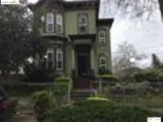 1535 Chestnut St, Oakland, CA 94607 (#40854689) :: The Lucas Group