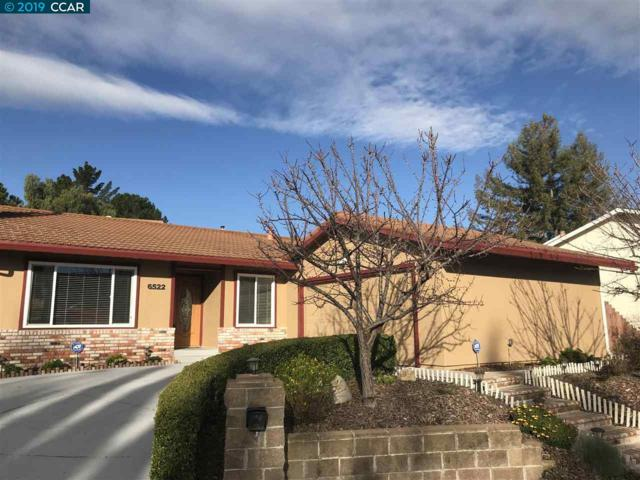 6522 Westfield Ct, Martinez, CA 94553 (#40854753) :: Armario Venema Homes Real Estate Team