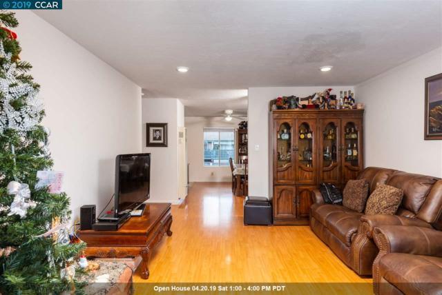 4888 Clayton Rd #32, Concord, CA 94521 (#40854995) :: The Grubb Company