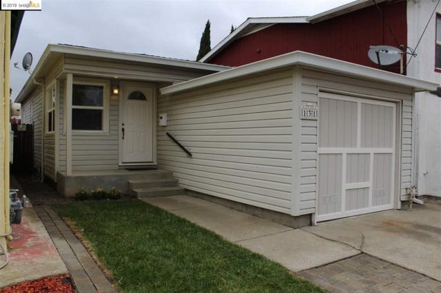 131 16th St, Richmond, CA 94801 (#40855014) :: The Lucas Group