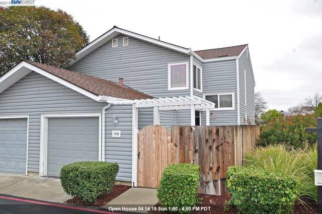 1024 Glenn Cmn, Livermore, CA 94551 (#40855020) :: Armario Venema Homes Real Estate Team
