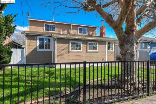 588 El Paseo Dr, Oakland, CA 94603 (#40855083) :: The Lucas Group