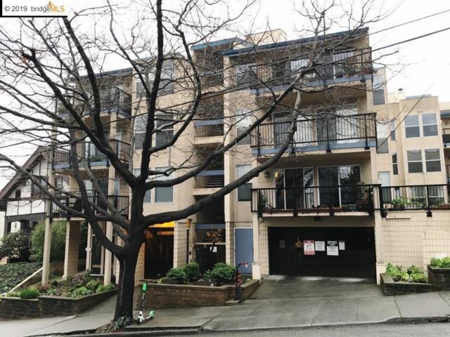 525 Mandana Blvd #212, Oakland, CA 94610 (#40855146) :: Armario Venema Homes Real Estate Team