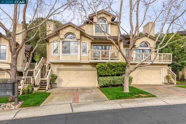 436 Beacon Ridge Ln, Walnut Creek, CA 94597 (#40855391) :: Armario Venema Homes Real Estate Team