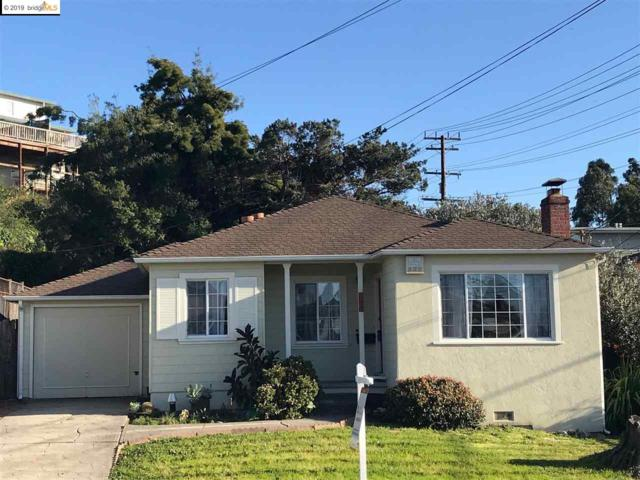 6348 Conlon Ave, El Cerrito, CA 94530 (#40855610) :: Armario Venema Homes Real Estate Team