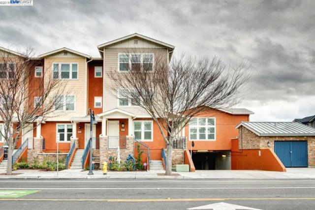 4018 Central Ave #104, Fremont, CA 94536 (#40855614) :: Armario Venema Homes Real Estate Team