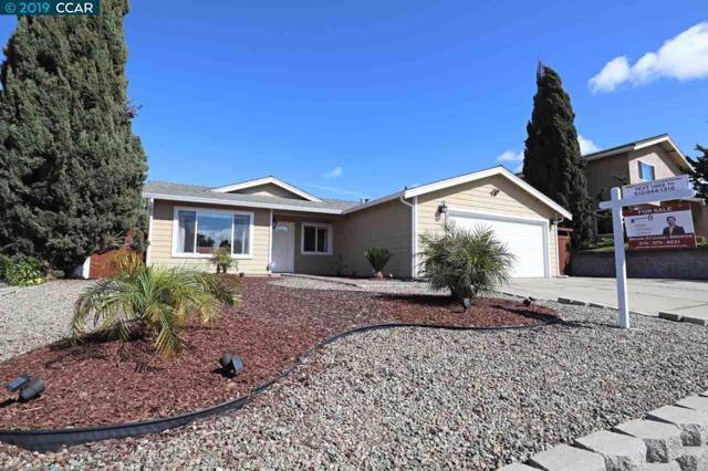 937 California St, Rodeo, CA 94572 (#40855897) :: Armario Venema Homes Real Estate Team