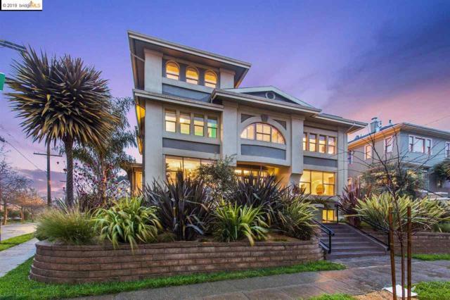 476 Cheney Ave, Oakland, CA 94610 (#40856053) :: Armario Venema Homes Real Estate Team