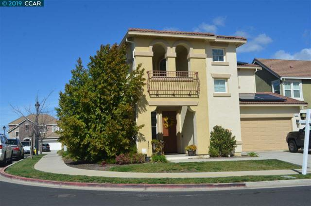 2257 Black Stone Dr, Brentwood, CA 94513 (#40856085) :: The Lucas Group